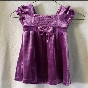 NWOT Girl's Dress